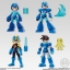 66 ACTION - Mega Man 10Pack BOX (Pre-order) thumbnail 2