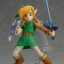 figma - The Legend of Zelda: A Link Between Worlds - Link (A Link Between Worlds ver.)(Pre-order) thumbnail 2