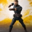 S.H. Figuarts - Captain America (Avengers: Infinity War)(Pre-order) thumbnail 3