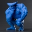 ARTFX+ - MARVEL UNIVERSE: Cyclops & Beast 2Pack 1/10 Easy Assembly Kit(Pre-order) thumbnail 11
