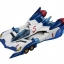 Variable Action - Future GPX Cyber Formula SIN: New Asurada AKF-O/G Aero Mode(Pre-order) thumbnail 2