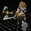 S.H. Figuarts - Sora (Kingdom Hearts II)(Pre-order) thumbnail 7