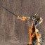 M.S.G Modeling Support Goods - Hand Unit Wild Hand 2(Pre-order) thumbnail 9