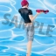 Free! Eternal Summer - Rin Matsuoka 1/8 Complete Figure(Pre-order) thumbnail 9
