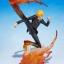 "Figuarts ZERO - Sanji -Diable Jambe Premier Hache- ""ONE PIECE""(Pre-order) thumbnail 2"