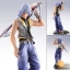 Static Arts Gallery - Kingdom Hearts II: Riku Complete Figure(Pre-order) thumbnail 1