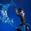 mensHdge technical statue No.18 K MISSING KINGS - Saruhiko Fushimi Complete Figure(Pre-order) thumbnail 8