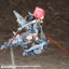 Megami Device - SOL Hornet LOW VISIBILITY 1/1 Plastic Model (In-Stock) thumbnail 8