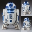 "S.H. Figuarts - R2-D2 (A NEW HOPE) ""STAR WARS (A NEW HOPE)""(Pre-order) thumbnail 1"
