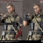 Metal Gear Solid V: The Phantom Pain - Venom Snake 1/6 Scale Statue(Pre-order) thumbnail 2