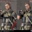 Metal Gear Solid V: The Phantom Pain - Venom Snake 1/6 Scale Statue(Pre-order) thumbnail 2