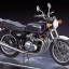 1/12 NAKED BIKE No.04 Kawasaki Z400FX Plastic Model Plastic Model(Back-order) thumbnail 1
