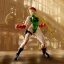 "S.H. Figuarts - Cammy ""Street Fighter V""(Pre-order) thumbnail 2"