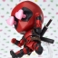 Nendoroid - Deadpool Orechan Edition(In-stock) thumbnail 8