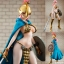 "Portrait.Of.Pirates ONE PIECE ""Sailing Again"" Gladiator Rebecca [Limited Reprint Edition] 1/8 Complete Figure(Pre-order) thumbnail 1"
