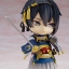 Nendoroid - Touken Ranbu Online: Mikazuki Munechika (Limited GOOD SMILE ONLINE SHOP Bonus) thumbnail 5
