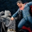 ARTFX+ - Batman vs Superman Dawn of Justice: Superman DAWN OF JUSTICE 1/10 Complete Figure(Pre-order) thumbnail 10