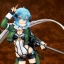 Sword Art Online the Movie: Ordinal Scale - Sinon 1/7 Complete Figure(Pre-order) thumbnail 8