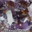 โพรงอเมทิสต์-คาค็อกซิไนท์ ขนาดใหญ่ ร่ำรวย มั่งคั่ง เสริมบารมี ( Amethyst-Cacoxenite Geode) 194KG thumbnail 10