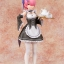 Re:ZERO -Starting Life in Another World- Ram 1/7 Complete Figure(Pre-order) thumbnail 2