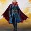 S.H. Figuarts - Dr. Strange (Avengers: Infinity War)(Pre-order) thumbnail 3