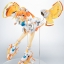 Shin Jigen Game Neptune V II - Orange Heart (Limited Pre-order) thumbnail 1