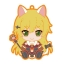 Pulish Nurse Witch Komugi-chan R - Trading Rubber Strap 6Pack BOX(Pre-order) thumbnail 7