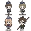 D4 Touken Ranbu Online - Rubber Strap Collection Vol.4 8Pack BOX(Pre-order) thumbnail 3