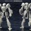 M.S.G Modeling Support Goods - Mecha Supply 08 X Armor B(Pre-order) thumbnail 11