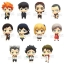 [Bonus] Color Colle - Haikyuu!! Vol.4 10Pack BOX(Pre-order) thumbnail 1