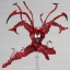 "Figure Complex Amazing Yamaguchi No.008 ""Spider-Man"" Carnage(Pre-order) thumbnail 6"