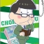 Osomatsu-san - Funyatto Ball Chain vol.2 12Pack BOX(Pre-order) thumbnail 10
