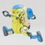 35 Mechatro WeGo Deluxe Yellowish Green(Pre-order) thumbnail 7