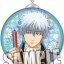 Gintama - Trading Tsunagaru Can Badge Charm 10Pack BOX(Pre-order) thumbnail 2