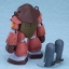 Fang of the Sun Dougram - COMBAT ARMORS MAX 12 1/72: Soltic H404S Mackerel Plastic Model(Pre-order) thumbnail 6