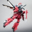 "Robot Spirits -SIDE MS- Gunner Zaku Warrior (Lunamaria Cutom) ""Mobile Suit Gundam SEED Destiny""(Pre-order) thumbnail 10"