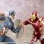 ARTFX+ - Captain America Civil War: Iron Man MARK46 Civil War 1/10 Easy Assembly Kit(Pre-order) thumbnail 9