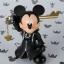 S.H. Figuarts - King Mickey (KINGDOM HEARTS II)(Pre-order) thumbnail 6