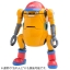 [Exclusive Item] 35 Mechatro WeGo Deluxe Orange(Pre-order) thumbnail 2