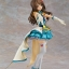 THE IDOLM@STER Cinderella Girls - Uzuki Shimamura Crystal Night Party Ver. 1/8 Complete Figure(Pre-order) thumbnail 3