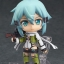 Nendoroid - Sword Art Online II: Sinon(Pre-order) thumbnail 2