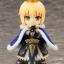 Cu-poche - Fate/Grand Order: Saber/Altria Pendragon Posable Figure(Pre-order) thumbnail 2