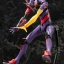 Rebuild of Evangelion - General-Purpose Humanoid Battle Weapon Android EVA-01 Awakened ver. 1/400 Plastic Model(Pre-order) thumbnail 6