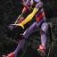 Rebuild of Evangelion - General-Purpose Humanoid Battle Weapon Android EVA-01 Awakened ver. 1/400 Plastic Model(Pre-order) thumbnail 6