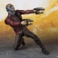 S.H. Figuarts - Star-Lord (Avengers: Infinity War)(Pre-order) thumbnail 5