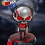 Hero Remix Bobble Head Series - Civil War: Ant-Man (Complete Figure)(Pre-order) thumbnail 6