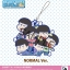 "Toy'sworks Collection Niitengo SisterS ""Osomatsu-san"" Rubber Strap (Set of 2)(Pre-order) thumbnail 3"