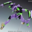 Evangelion: 2.0 You Can - 1/400 General-Purpose Humanoid Battle Weapon EVANGELION Test Type 01 Plastic Model(Pre-order) thumbnail 19