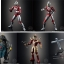 SHODO Ultraman VS 2 10Pack BOX (CANDY TOY)(Pre-order) thumbnail 1