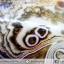 ▽อาเกตมาดากัสการ์ (Madagascar Agate) ขัดมัน (128g) thumbnail 1